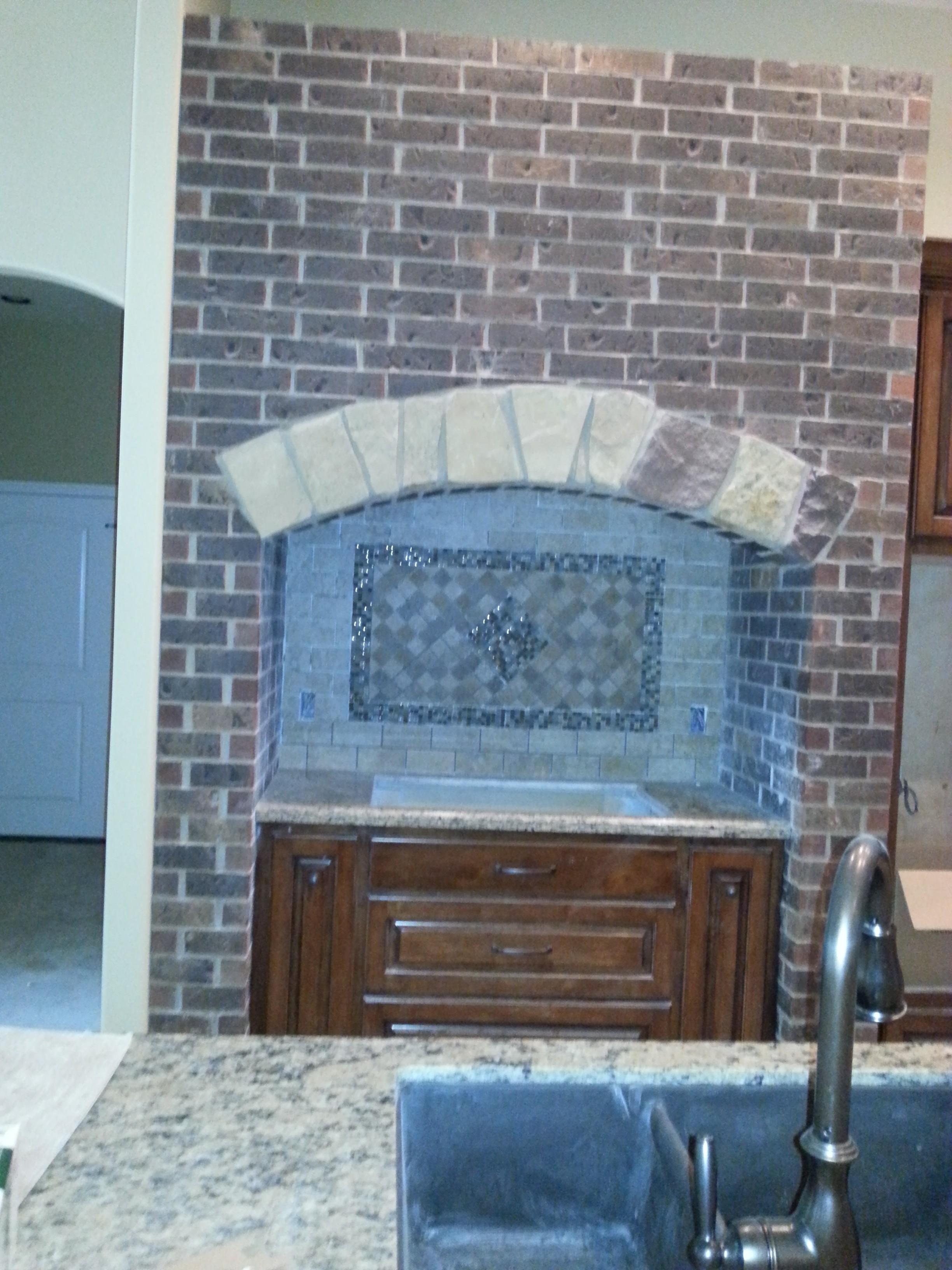 Stone Arch - Delta Home Builders