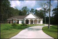 Delta Custom Home